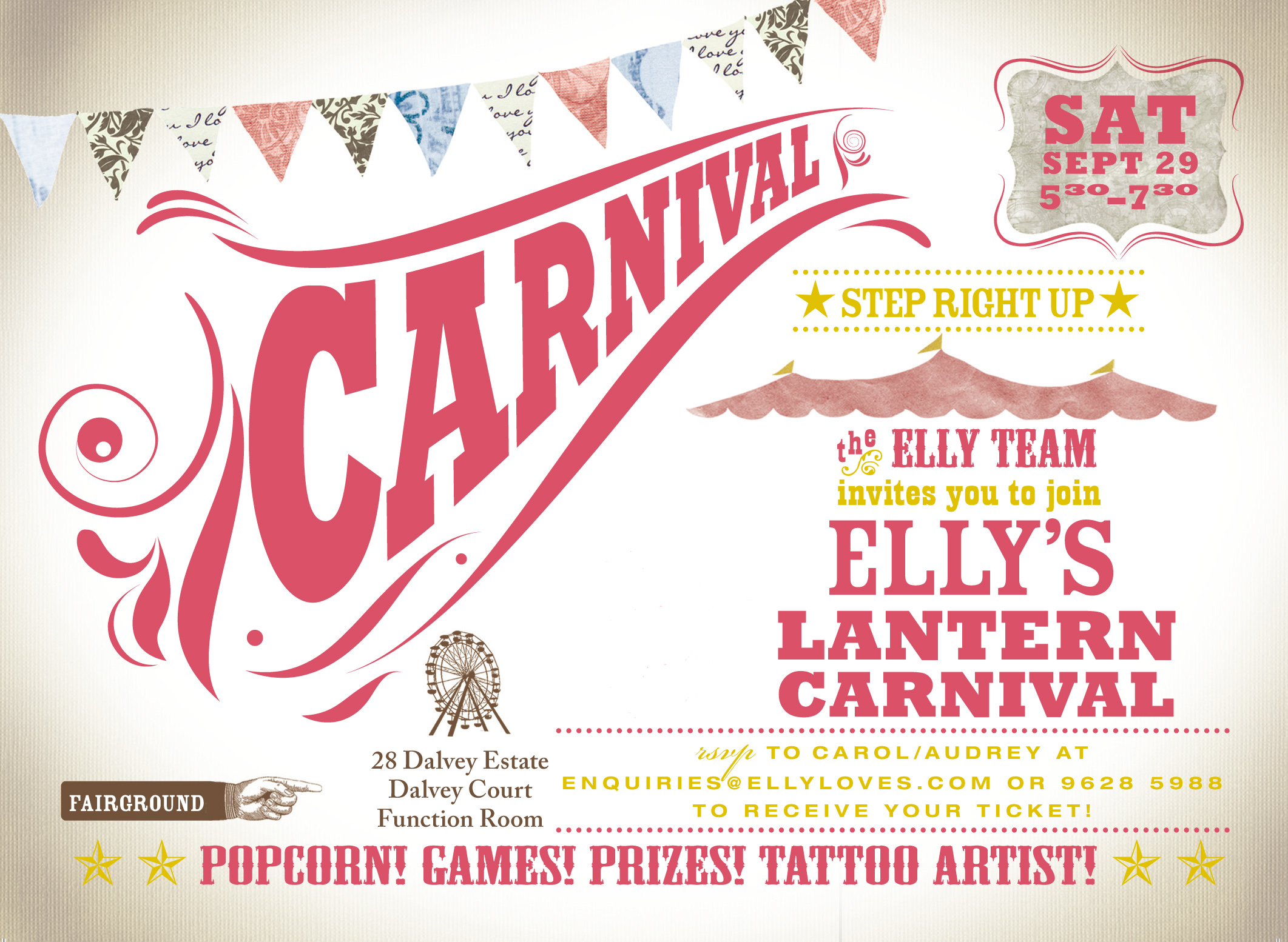 Lantern Festival | The Elly Blog
