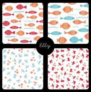 CNY fabrics