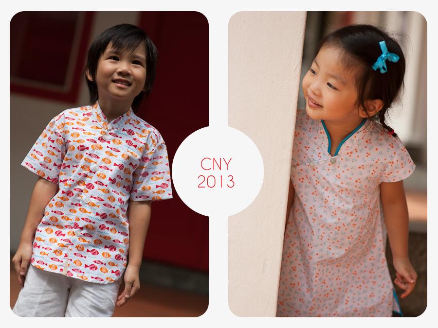 Sets - CNY