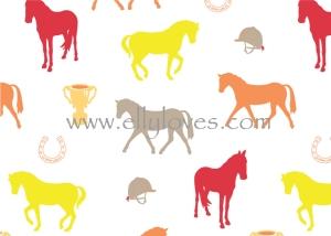 Bright Horses
