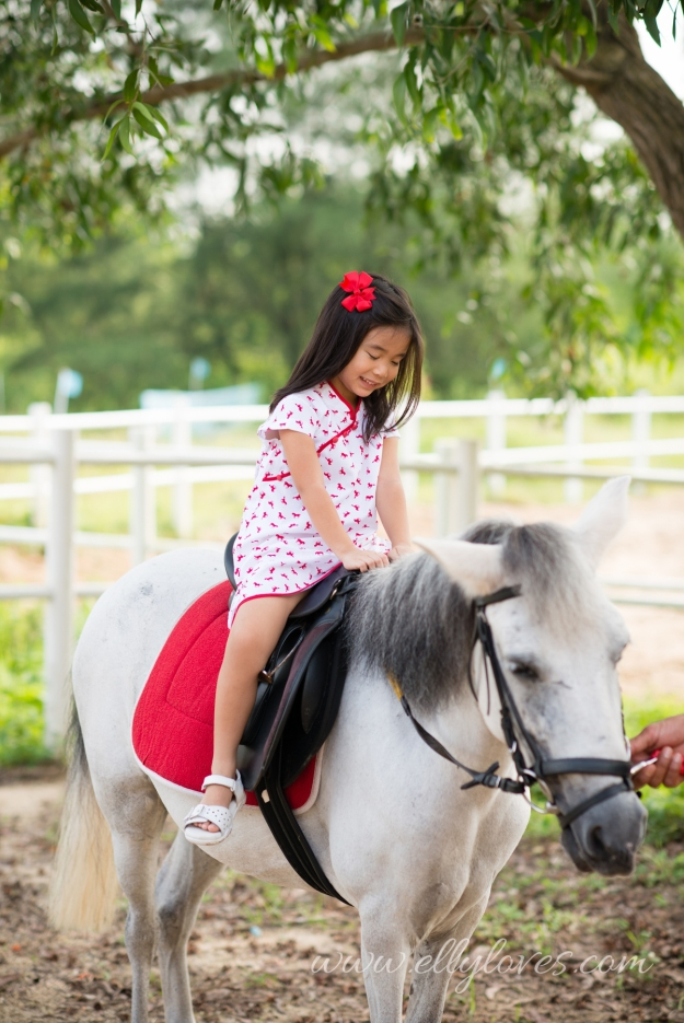 CS Red Horses 2