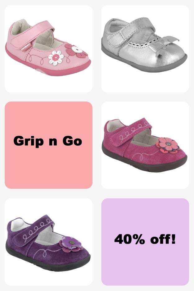 grip n go girls