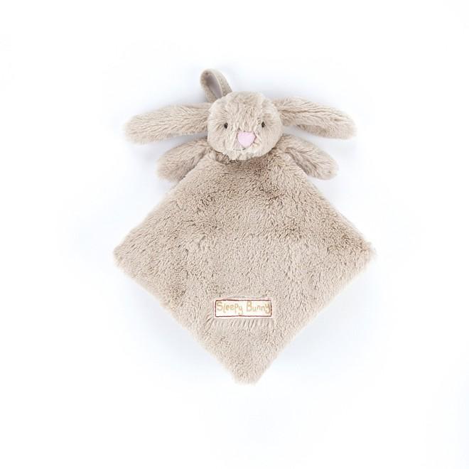 Sleepy Bunny Book