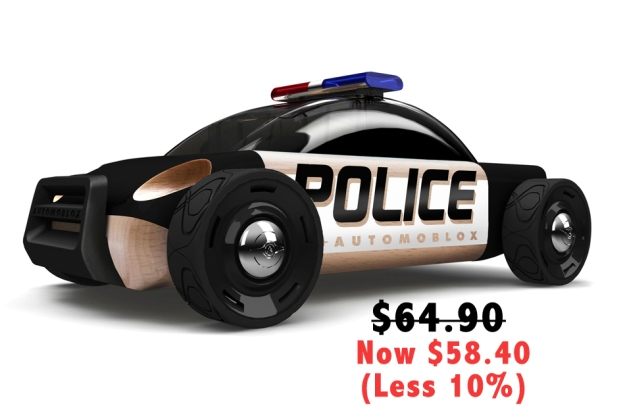 Automoblox-2014-S9-Police Large