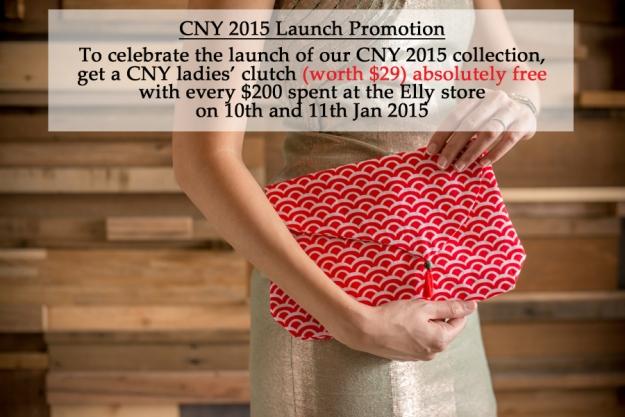 launch promotion