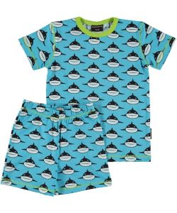 Shark - PYJAMAS SET SS