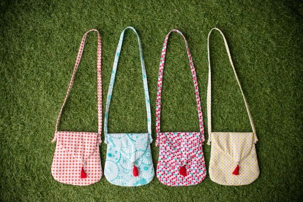 Sling bags 1