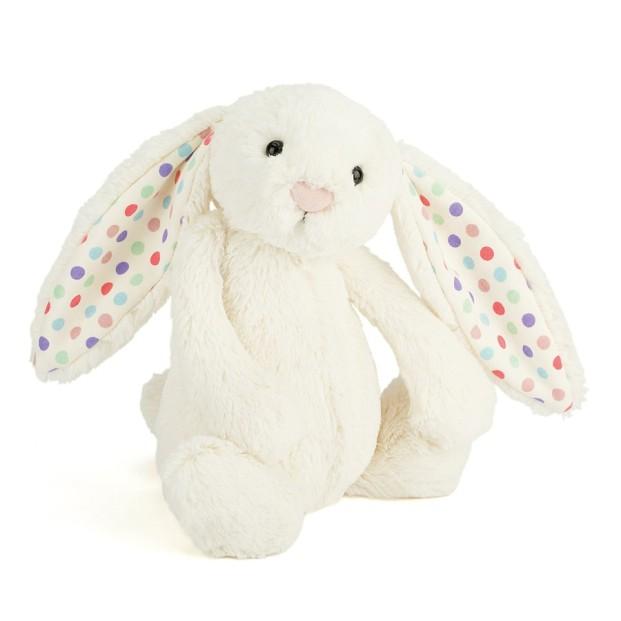 Bashful dot bunny M