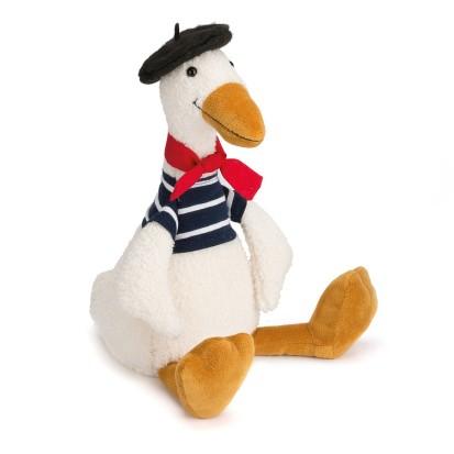 Gaston duck