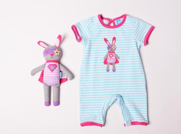 super bunny toy 1