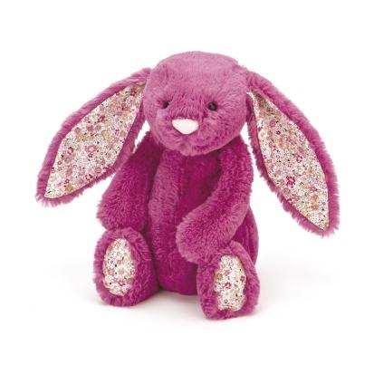 bl3bro- blossom rose bunny medium