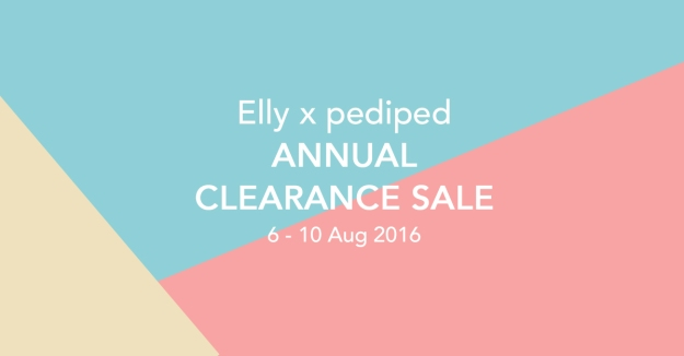 Elly Clearance Sale