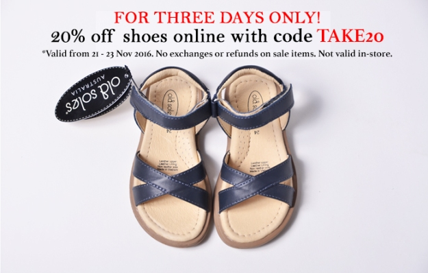take-20-off-shoes-cover-page