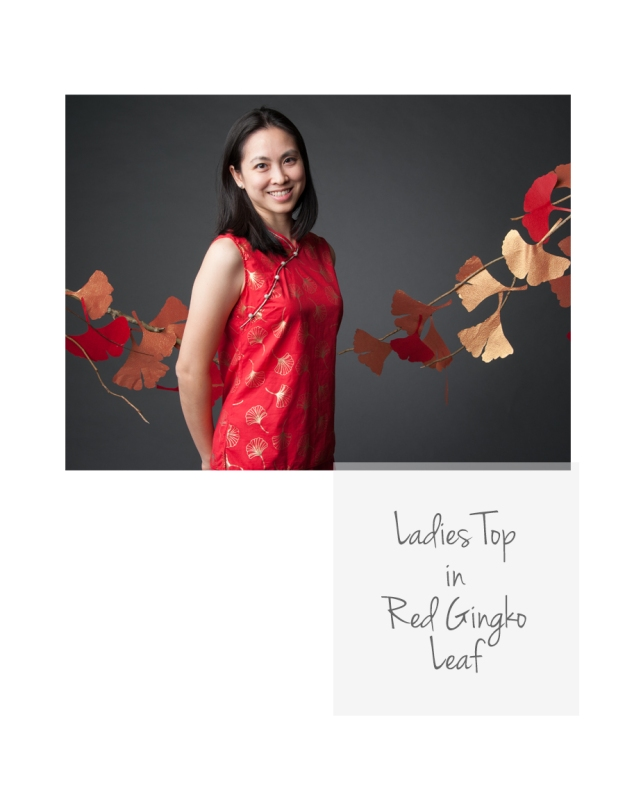 ladies-top-red-gingko-leaf-fb